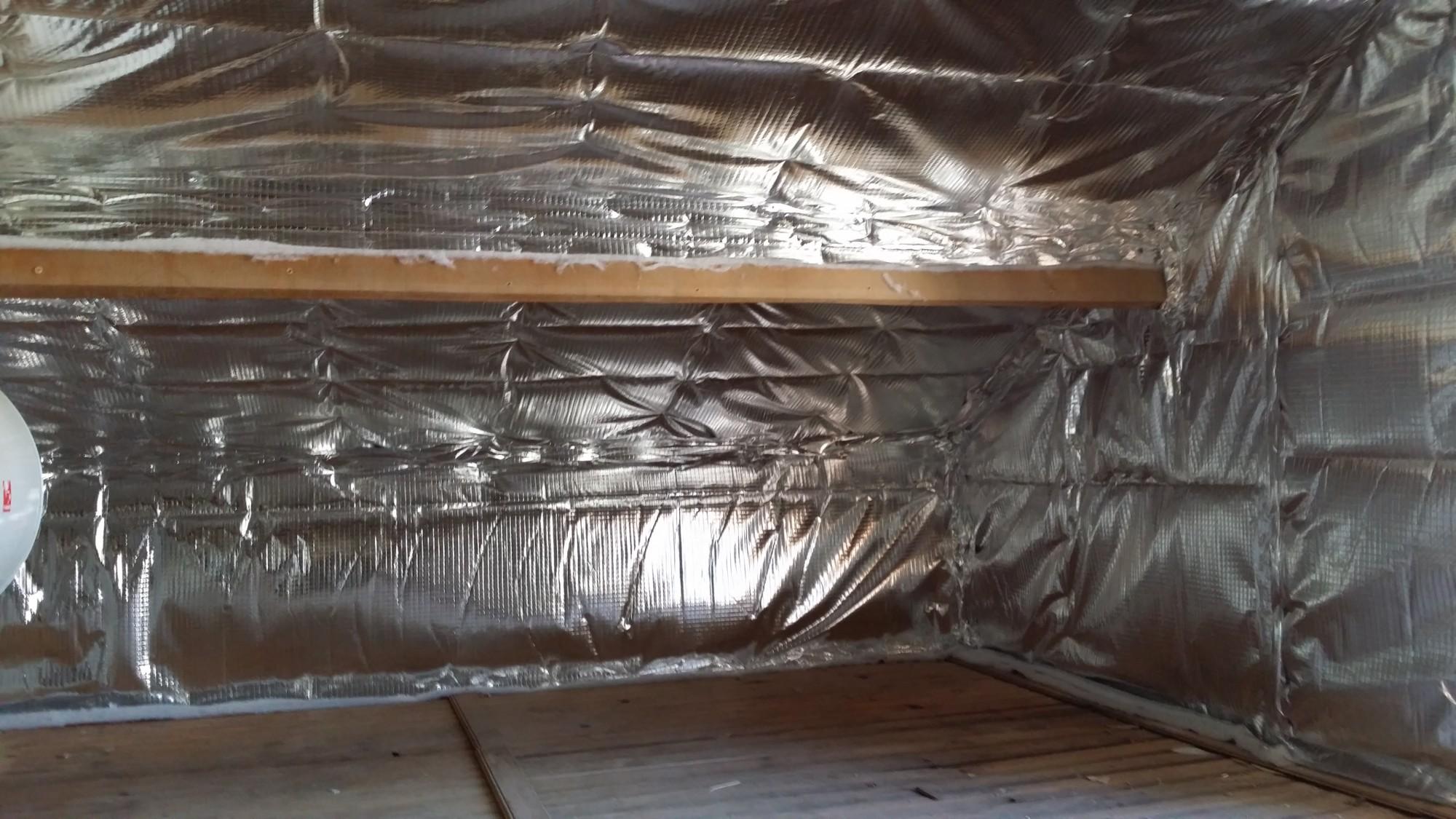 prix pour faire isoler la toiture de combles am233nag233s sur
